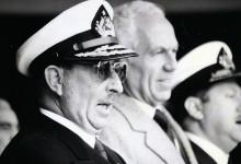 Comandante en Jefe de la Armada