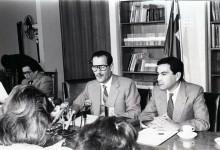 Instituto Nacional de Estadísticas