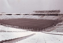 Estadio Monumental, Colo-Colo