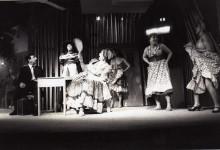 """Teatro """"Pantaleón y las Visitadoras"""""""