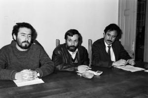 Agrupación de economistas Socialistas