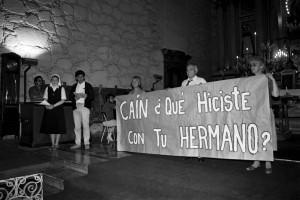 Agrupación Familiares de Detenidos Desaparecidos