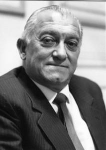 Waldemar Cortés columnista del Fortín.