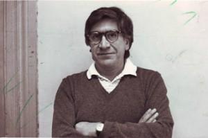 Oscar Vega corresponsal del Fortín en Berlín occidental.