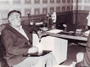 Pinto, ex dueño de Fortín.