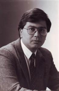 Julio Valladares columnista de Fortín