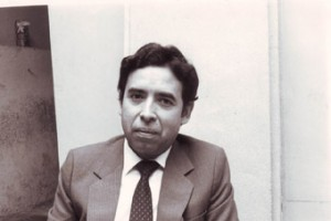 Raúl Gutierrez columnista de Fortín.